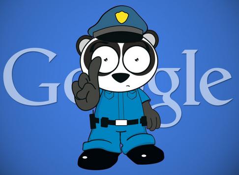 谷歌熊猫算法4.2的发布影响了2%-3%的英文检索