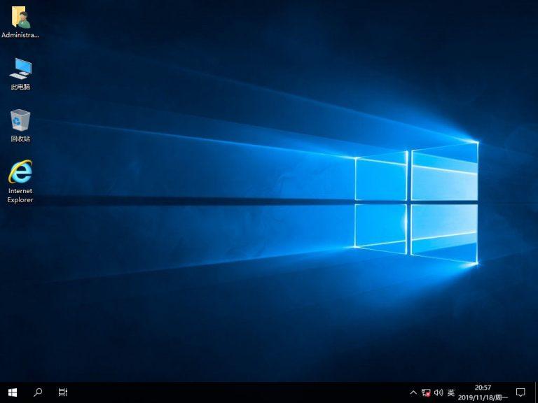 Y-OS_Win10_LTSC_X86&X64完整企业版_201911_2in1单文件安装版